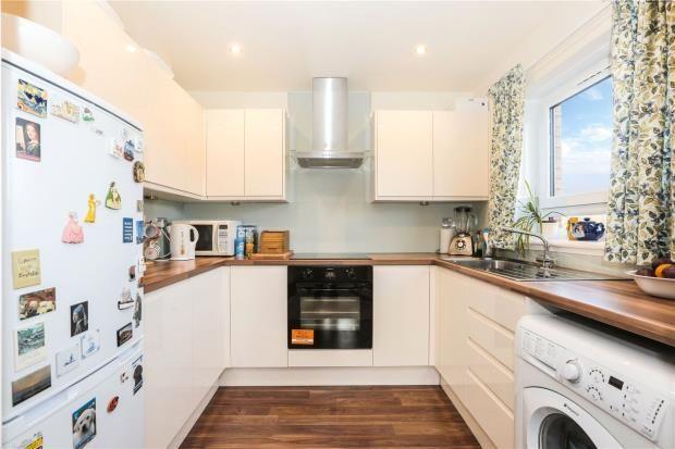 Kitchen of Carleton Gate, Giffnock, Glasgow G46