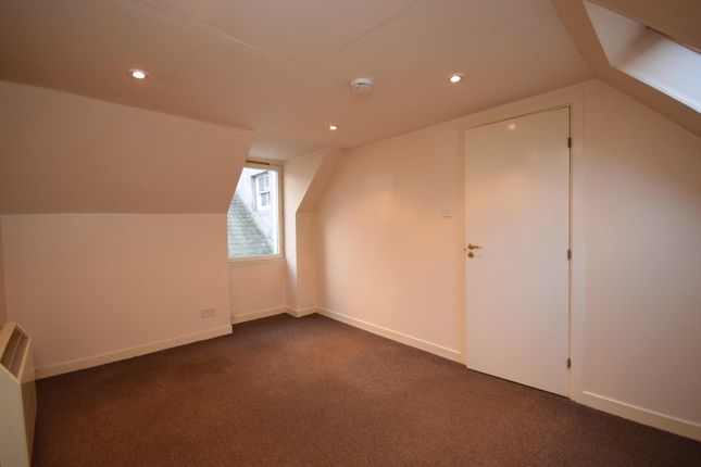 Thumbnail Flat to rent in High Street, Dingwall, Highland