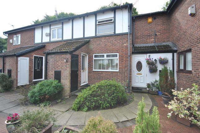 Annisdale Close, Manchester M30