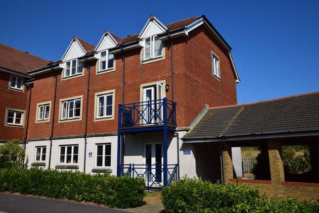Front of Martinique Way, Eastbourne BN23