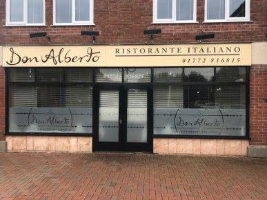 Thumbnail Restaurant/cafe for sale in Mark Square, Tarleton, Preston