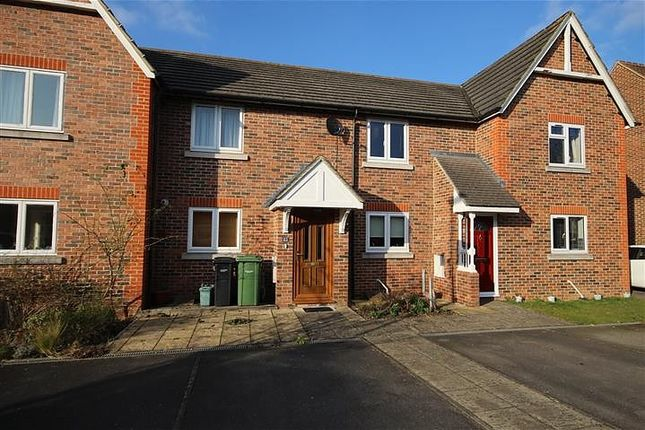 Thumbnail Link-detached house to rent in Willow Brook, Abingdon