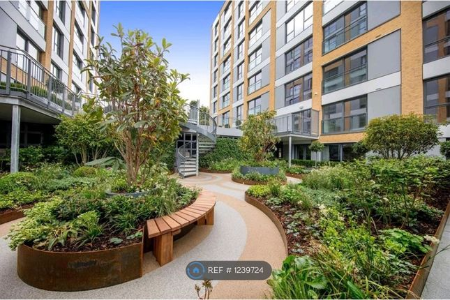 Thumbnail Flat to rent in London Road, Sevenoaks