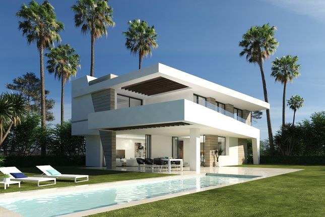 Villa for sale in Selwo, Malaga, Spain