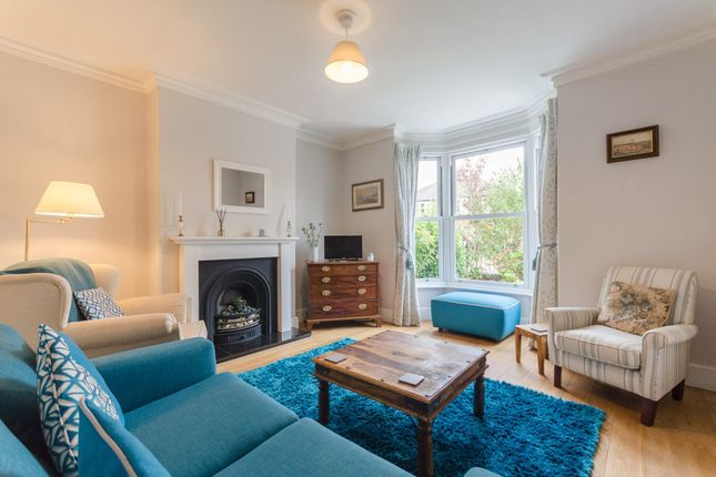 Thumbnail Terraced house to rent in Heworth Village, York