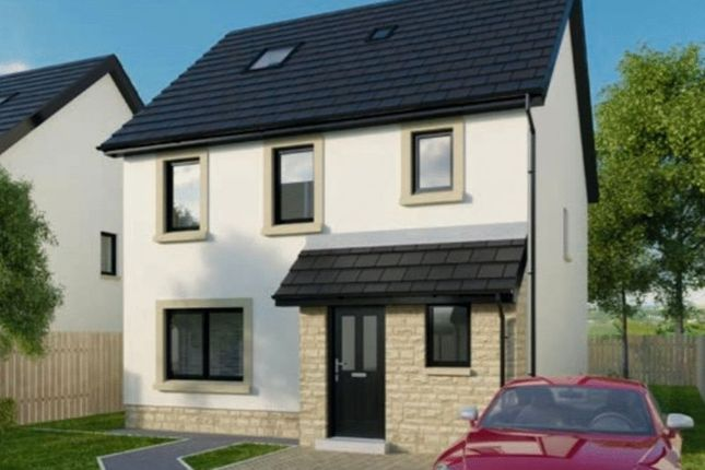 Thumbnail Property for sale in Bowfield Hall, Bowfield Road, West Kilbride