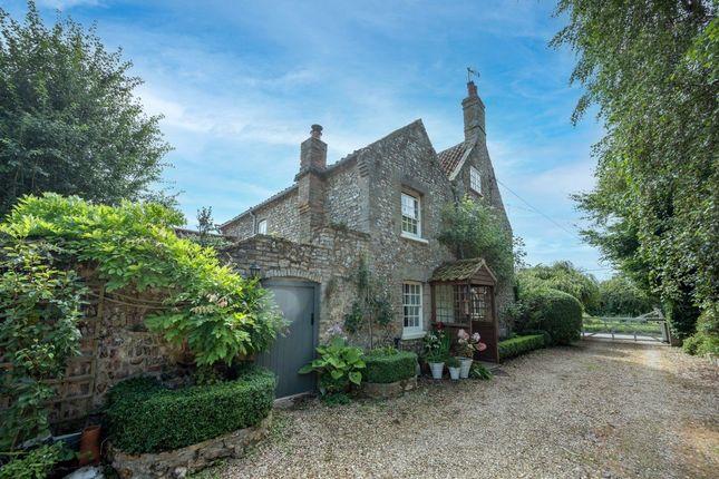 Semi-detached house for sale in Wretton Road, Stoke Ferry, King's Lynn