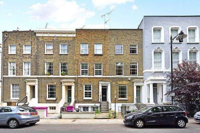 Thumbnail Flat to rent in Cadogan Terrace, London