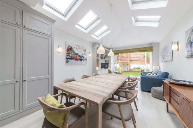 Thumbnail Terraced house to rent in Oakbury Road, Fulham, London