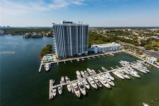 Thumbnail Town house for sale in 17301 Biscayne Blvd Ph-7, Aventura, Fl, 33160