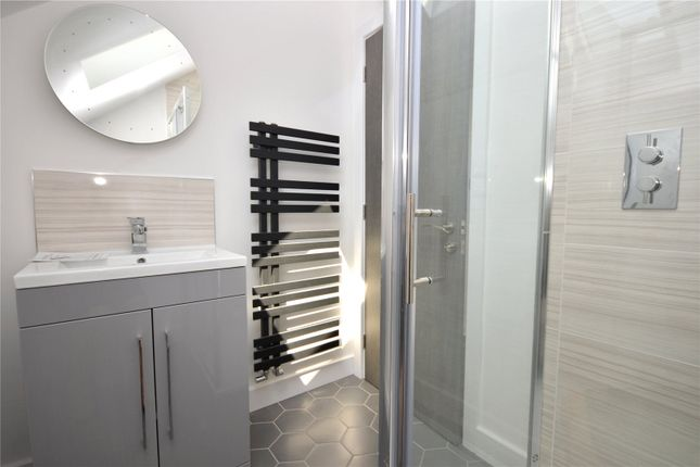 Shower Room of Churchill Avenue, Cottingham, East Riding Of Yorkshire HU16