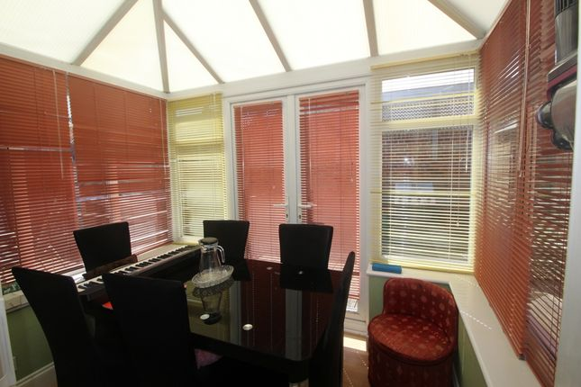 Conservatory of Firle Road, Eastbourne BN22