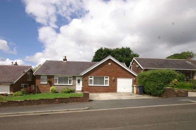2 bed detached bungalow to rent in Moss Drive, Horwich, Bolton BL6