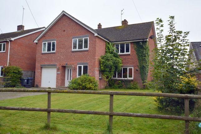 Thumbnail Detached house for sale in Netherstreet, Bromham, Chippenham