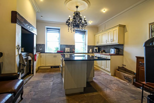 Thumbnail Detached house for sale in Towngate, Hipperholme, Halifax, West Yorkshire