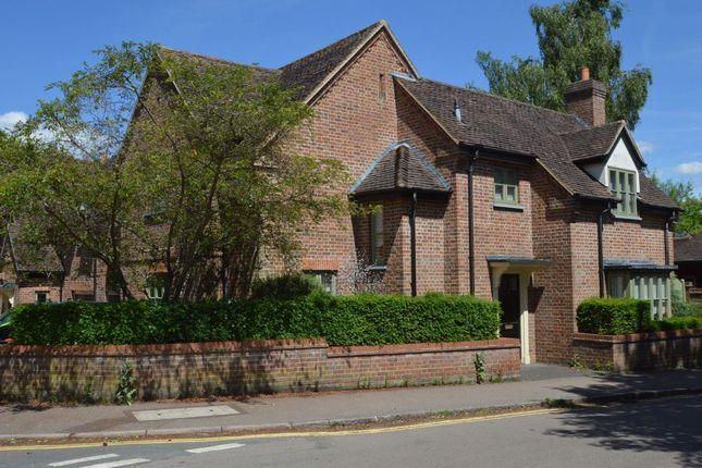 Thumbnail Property to rent in School Lane, Welwyn