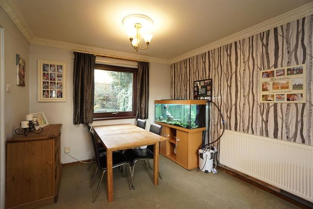 Dining Area of Phillips Road, Loxley, Sheffield S6