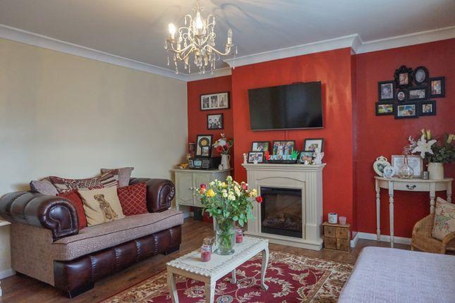 Living Room of Lawn House Lane, Edgcott HP18