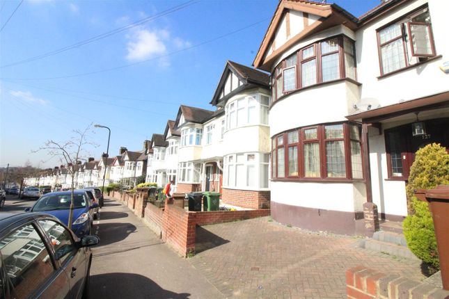 5 bed terraced house for sale in Greenway Avenue, Walthamstow, London