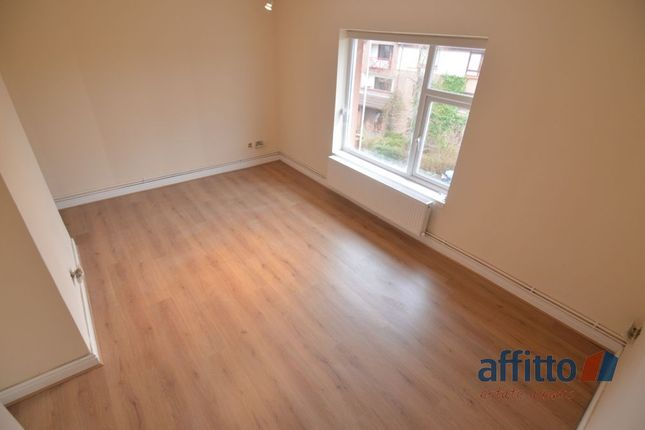 Thumbnail Flat to rent in Dalriada Crescent, Forgewood, Motherwell