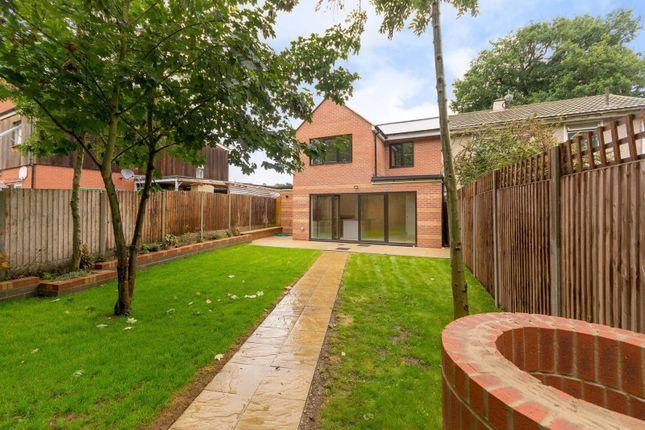 Thumbnail Semi-detached house for sale in Mepham Gardens, Harrow