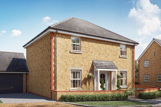 Detached house for sale in Fontwell Avenue, Fontwell