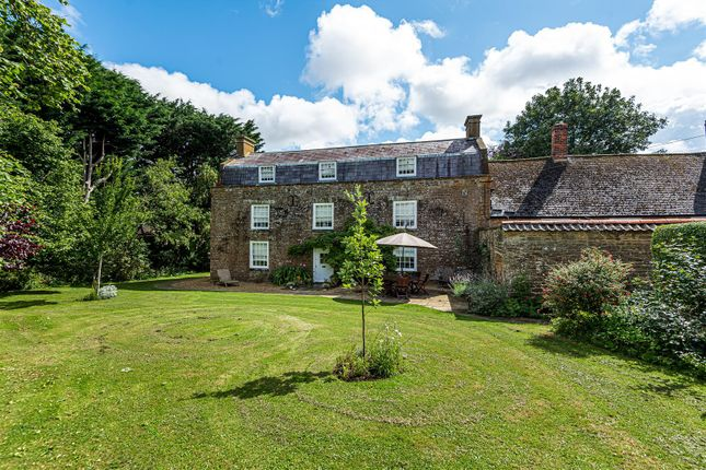 Thumbnail Property for sale in The Green, Badby, Daventry