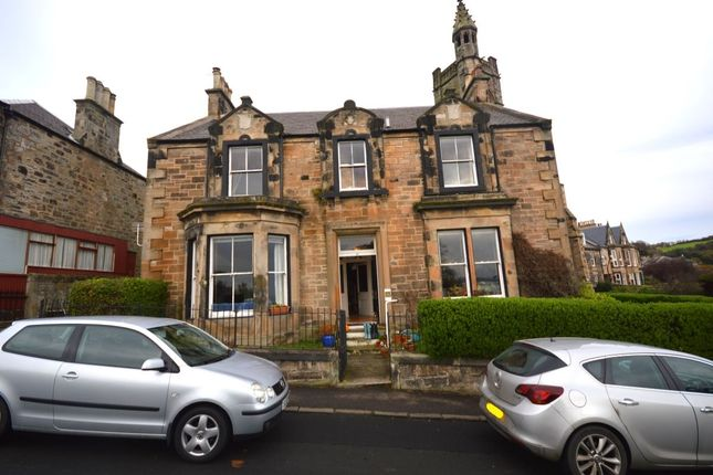 Thumbnail Detached house for sale in Craigkennochie Terrace, Burntisland