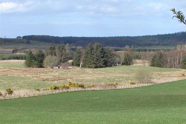 Thumbnail Property for sale in Mosstowie, Elgin