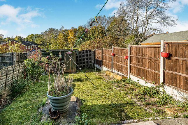 Garden 3 of Upper Church Lane, Tipton, West Midlands DY4