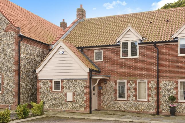 Thumbnail Barn conversion for sale in North Street, Langham, Holt