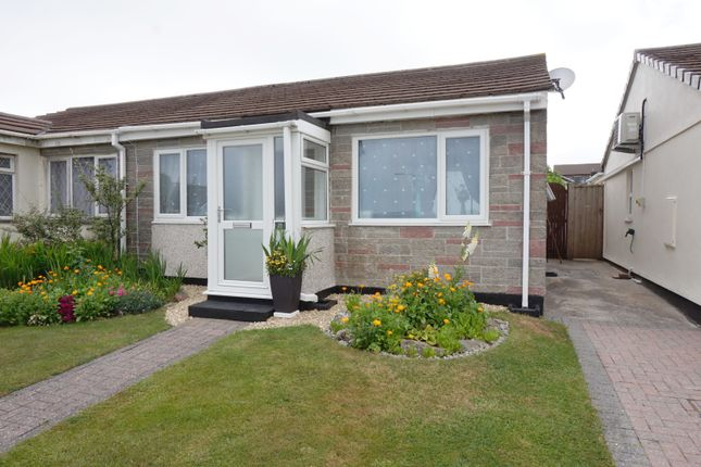 Thumbnail Bungalow for sale in Boskenna Road, Redruth