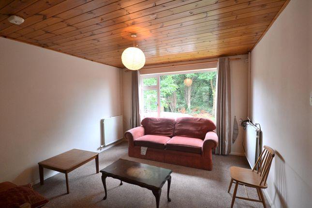 Sitting Room of Ivy Avenue, Bath, Somerset BA2