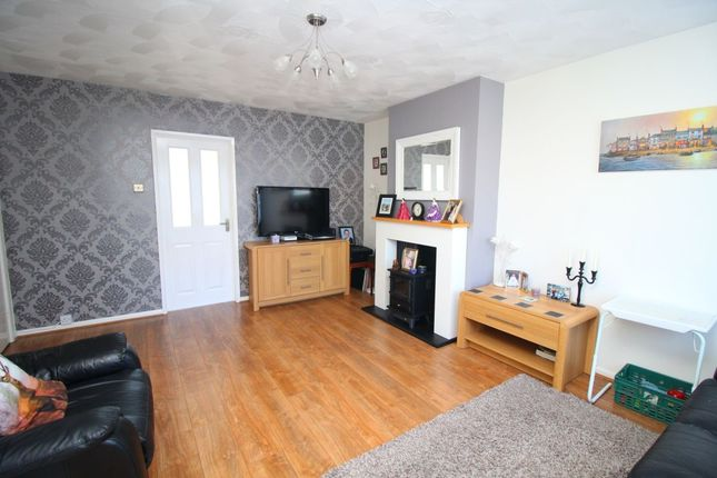 3 bed terraced house for sale in Sun Park Close, North Bersted, Bognor Regis