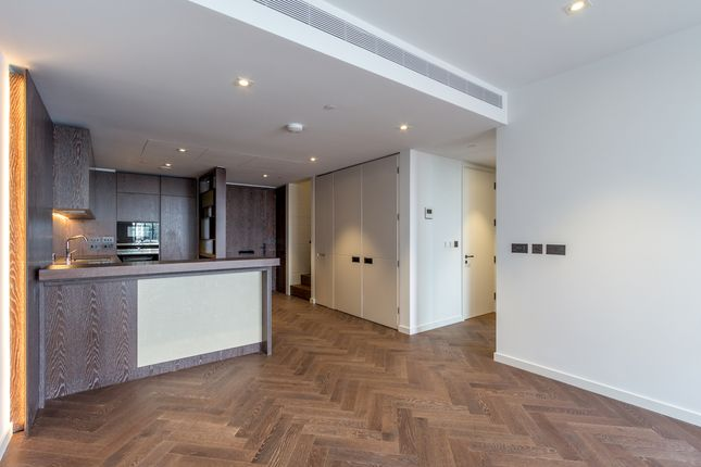 Thumbnail Flat to rent in 23 Circus Road West, 23 Circus Road West