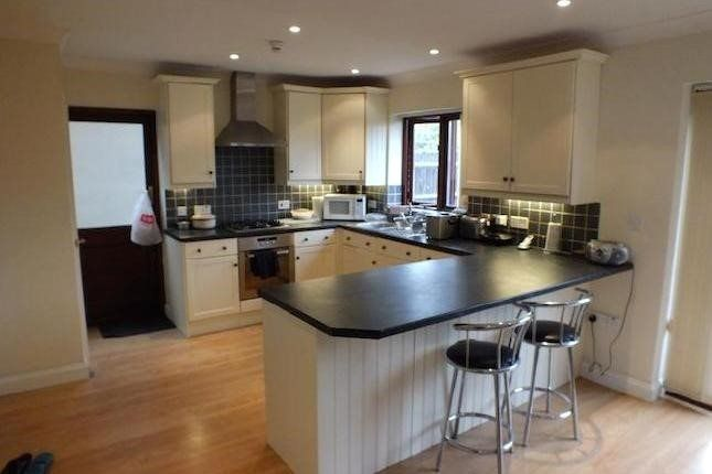 Thumbnail Detached house for sale in St. Oswald's Road, London