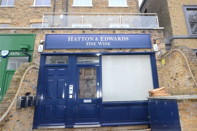 Thumbnail Retail premises to let in Richmond Road, Hackney