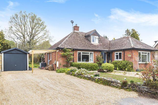 Thumbnail Detached house for sale in Riversmeet, Tilford Street, Farnham