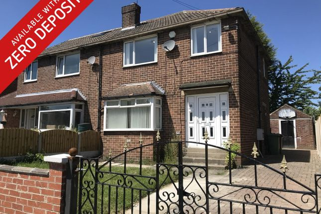 William H Brown - Pudsey, LS28 - Property to rent from William H