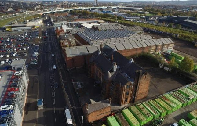 Commercial property for sale in 195, Scotland Street, Glasgow