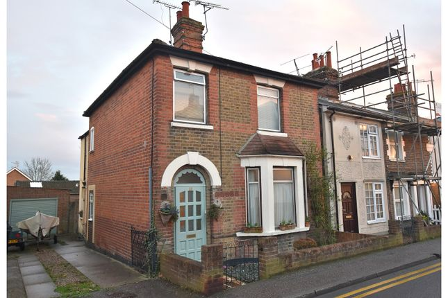 Thumbnail Detached house for sale in Queen Street, Maldon