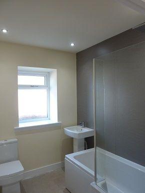 Bathroom of Kingsway, Kirkconnel DG4