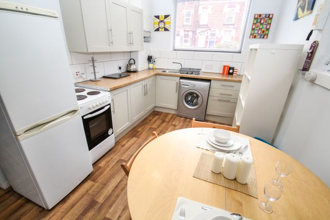 Thumbnail End terrace house to rent in Methley Terrace, Chapel Allerton, Leeds