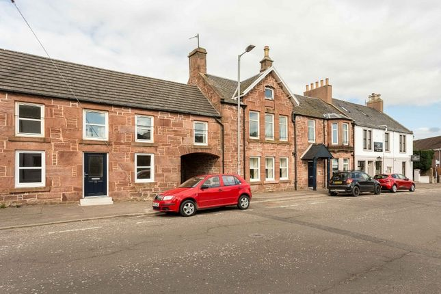 Thumbnail Flat for sale in Main Road, Inverkeilor, Angus