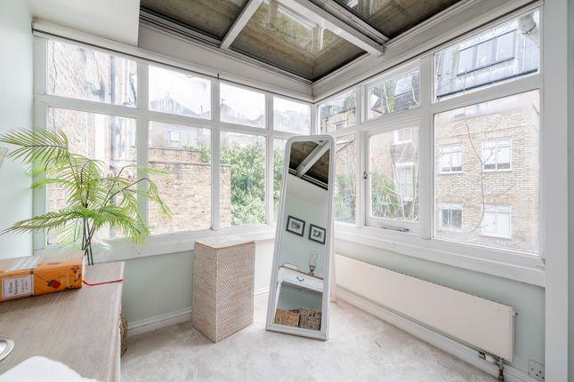 Bedroom of Ladbroke Crescent, London W11