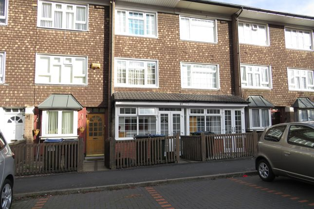 Thumbnail Terraced house for sale in Cuin Road, Smethwick
