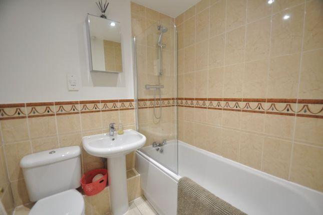 Bathroom of Wintney Street, Elvetham Heath, Fleet GU51
