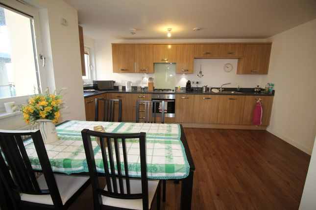 Kitchen / Diner of Groombridge Avenue, Langney Point, Eastbourne BN22