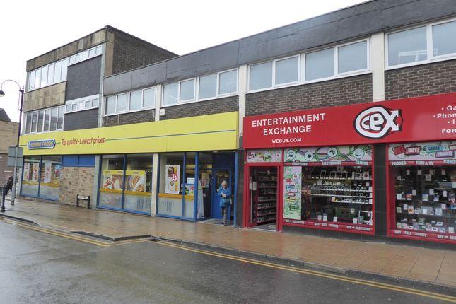 Retail premises for sale in Church Street, Dewsbury