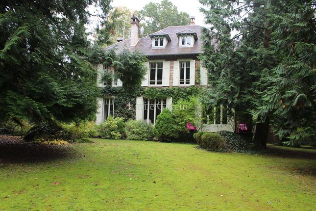 Thumbnail Property for sale in 77630, Barbizon, France